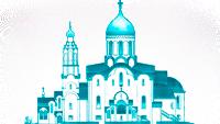 Рогачёвский православный сайт официальный ресурс Рогачевского благочиния